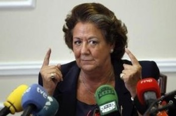¿Qué le ocurre a Rita Barberá? | Partido Popular, una visión crítica | Scoop.it
