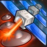 HD Mobile Game: earths Of Alioth - LASER ACTION