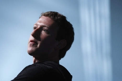 Facebook Is Now A Very Profitable Mobile Advertising Company | Social mobile and local marketing | Scoop.it