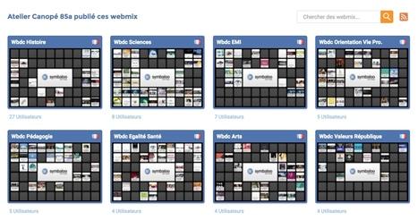 Des dizaines de webdocs pour découvrir la narration interactive – Les Outils Tice | Pédagogie Idées et techniques | Scoop.it