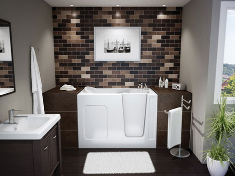 Interior Design Bathroom | Decorating Bathroom | Scoop.it