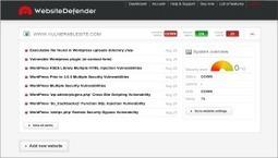 Ensure your website security online with WebsiteDefender | ICT Security Tools | Scoop.it