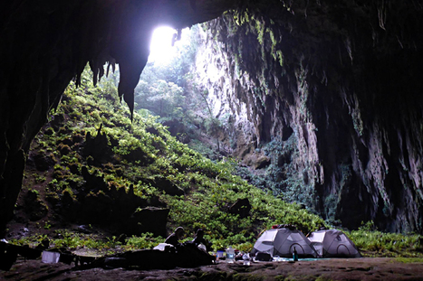 3 Samar Caving Experiences for Extreme Adventurers | Philippine Travel | Scoop.it