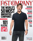 The 2011 Most Innovative Companies | Innovation for all | Scoop.it