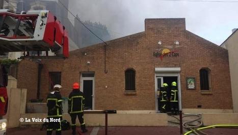 Calais : une église évangélique incendiée - L'observatoire de la Christianophobie | † Radio Prédication † - WebRadio Chrétienne | Scoop.it