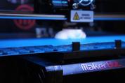 The King of 3D printing kicks off a SXSW focused on the physical world | Top CAD Experts updates | Scoop.it