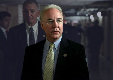 What Rep. Tom Price's Appointment Could Mean for Women's Health | Fabulous Feminism | Scoop.it