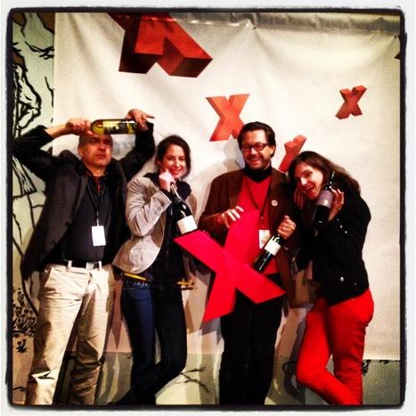 TedxBordeaux 2012 : le beurre, l'or du jute et...  via Jacques FROISSANT (Altaïde) | Vin, blogs, réseaux sociaux, partage, communauté Vinocamp France | Scoop.it