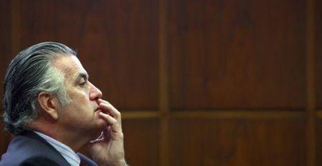 Ruz acredita dos delitos en la caja b del PP al encarar el fin de la instrucción   Partido Popular, una visión crítica   Scoop.it