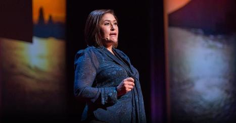 The world doesn't need more nuclear weapons - Erika Gregory TED | critical reasoning | Scoop.it
