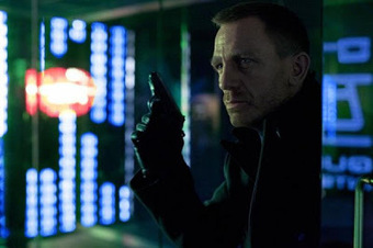 Skyfall Movie 2012 Images | Funny Pic And Wallpapers | Scoop.it