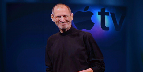 2 Secrets To Steve Jobs's Success That Can Help You Grow Your Business | Business and Leadership: A merging change agent | Scoop.it