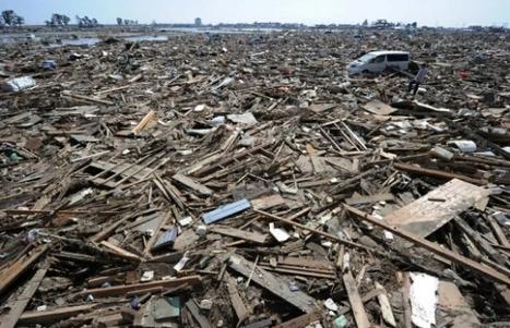 Au Japon, les villes dévastées élaborent leur reconstruction | Japon Information | Japon : séisme, tsunami & conséquences | Scoop.it