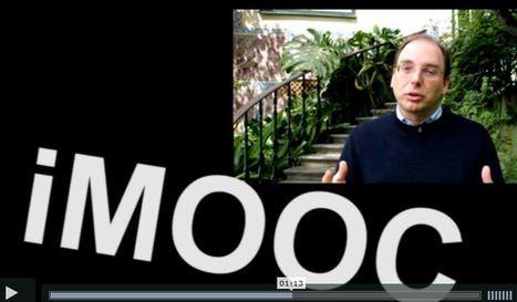 iMOOC | LE@D |UAberta | Scoop.it