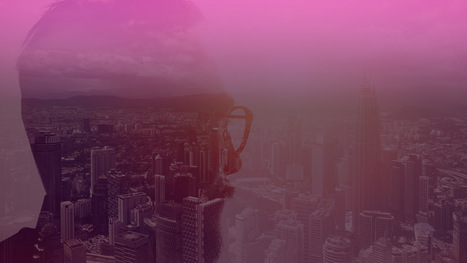 Le futur, c'est maintenant : 10 prévisions pour 2017 dans le secteur du design | Creative blog by Adobe | Web Increase | Scoop.it