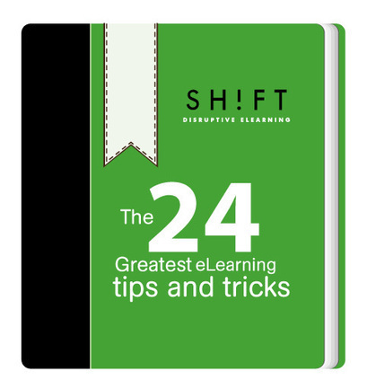 The 24 Greatest eLearning Tips & Tricks | Intentional Interplay | Scoop.it