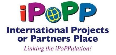 Global SchoolNet's Projects Registry & IPOPP   Connect All Schools   Scoop.it