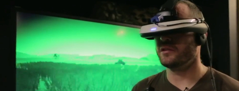 9 Ways Virtual Reality Will Affect the Startup Scene   Pitch it!   Scoop.it