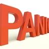 Don't Panic!! Don't Panic!!