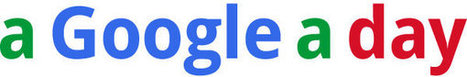 A Google-a-Day Puzzle for Jan. 3 - Wired | one-to-one teaching and learning environment | Scoop.it