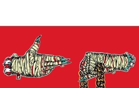Review • EL-P & KILLER MIKE • RUN THE JEWELS 2 @@@@@   CHRONYX.be : we love urban music !   Scoop.it