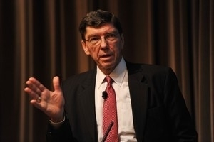 Clayton Christensen: How Pursuit of Profits Kills Innovation and the U.S. Economy - Forbes | Business change | Scoop.it