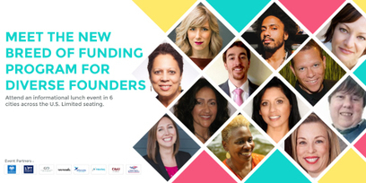 New York City Kicks Off 6-City Roadshow Connecting Women, Veteran and Minority Entrepreneurs to Venture Capital Funds