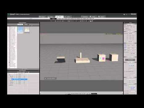 Iclone 5: Null objects usage part one by stuckon3d « Safegaard ... | iClone Video Tutorial Channel | Scoop.it