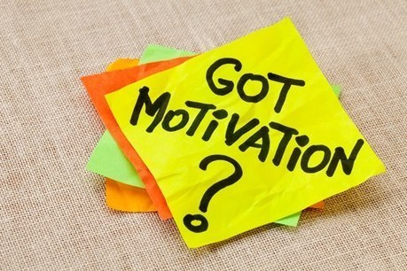 10 Ways to Make Some Motivation Today | Time Management Ninja | Powers to Achieve | Scoop.it