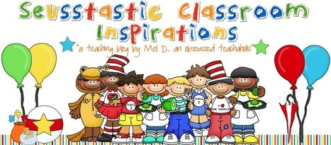 Seusstastic Classroom Inspirations | E Learning Rm10 | Scoop.it