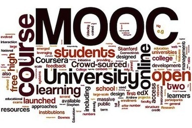 Why MOOCs are Like the Music Industry | E-Learning 247 | Scoop.it
