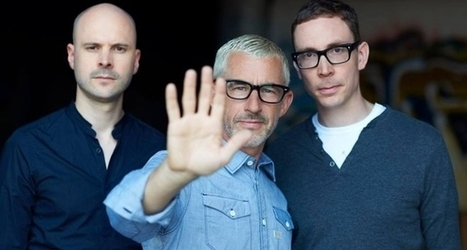Above & Beyond to kick off 2015 with a brand-new studio album | DJing | Scoop.it