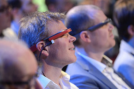 Verslag: De toekomst van mobiele media diensten - het belang van context | Floqr Mobile News | Scoop.it
