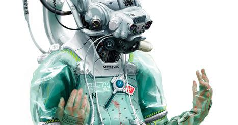 Les neurochirurgiens du futur seront des robots capables de réparer votre cerveau | It's a geeky freaky cheesy world | Scoop.it