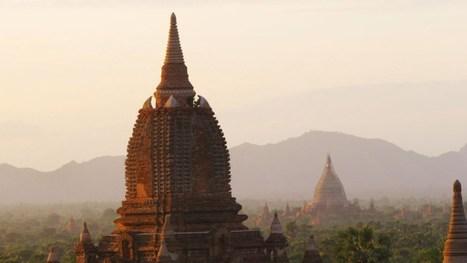Myanmar-Burma | The Blog's Revue by OlivierSC | Scoop.it