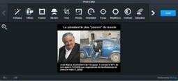 Retoucher les photos Facebook à l'aide de Photon | Développement en Val de Garonne | Scoop.it