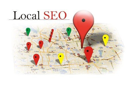 6 Local SEO Tips For A Place Right Below The Google Map | Content Marketing & Content Strategy | Scoop.it