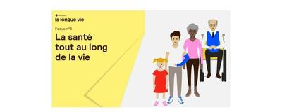 Résultats étude AG2R LA MONDIALE / Harris Interactive : les Français placent la santé au cœur de leurs préoccupations quotidiennes - presse AG2R LA MONDIALE