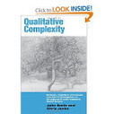 Qualitative Complexity: Ecology, Cognitive Processes and the Re-Emergence of Structures in Post-Humanist Social Theory (International Library of Sociology) book download<br/><br/>John A. Smith<br/><br/><br/>Download h... | Complexity and Networks | Scoop.it