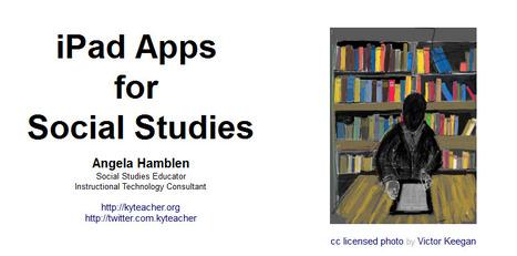 iPad Apps - LiveBinder | Education, iPads, | Scoop.it