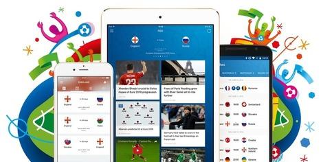 90live — Apps For Football Fans | Krylbo en del av europa | Scoop.it