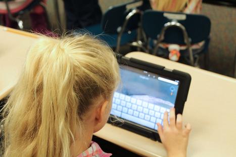 Le livre scolaire numérique : un marché qui attire les convoitises | L'édition numérique pour les pros | Scoop.it