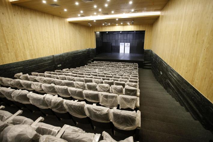 "Instituto Nacional convirtió sus ""catacumbas"" en centro cultural La Nacion | Kiosque du monde : Amériques | Scoop.it"