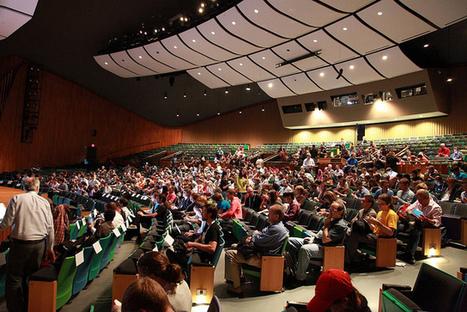 "3 thoughts on ""Open Hardware Summit 2014: ROME"" - Open Source ... | Digital Fabrication, Open Source Hardzware, DIY, DIWO | Scoop.it"