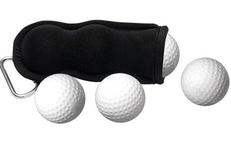 Promotional golf balls – Spreading the message | Promotional Gifts | Scoop.it