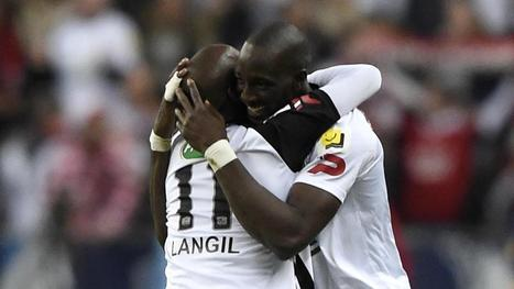 Foot : Guingamp remporte la Coupe de France en battant Rennes (2-0) | Ma Bretagne | Scoop.it