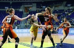 Everything you need to know to become a fan of EuroLeague Women | Share Some Love Today | Scoop.it
