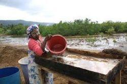 Mayotte a soif - Journal de l'environnement | Planete DDurable | Scoop.it