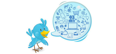 60 Ways To Use Twitter In The Classroom By Category | KB...Konnected's  Kaleidoscope of  Wonderful Websites! | Scoop.it