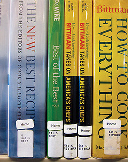 The Dewey Dilemma | Dewey Free Library | Scoop.it